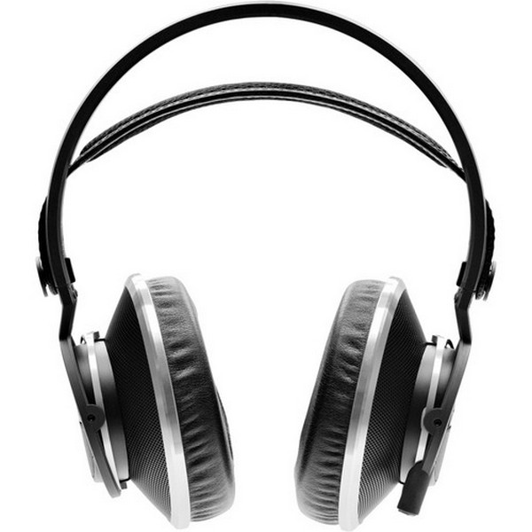 AKG K812 PRO Over-Ear Headphone (Made in Slovakia Version)